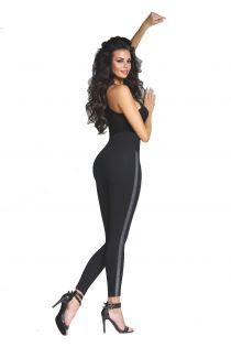 LERYN black women's leggings | BestSockDrawer.com