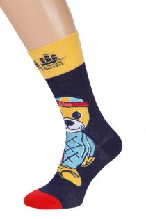 THE TALL SHIPS RACES 2021 VIDRIK cotton socks | BestSockDrawer.com