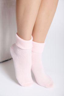 MATILDA pink socks | BestSockDrawer.com