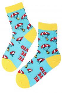 BYE-BYE cotton socks | BestSockDrawer.com