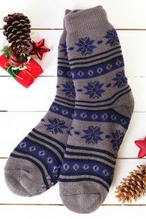 CLEO warm home socks for men | BestSockDrawer.com