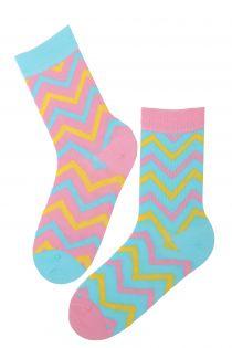 EASTER patterned cotton socks | BestSockDrawer.com