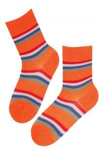Women's socks HALJALA PARISH   BestSockDrawer.com