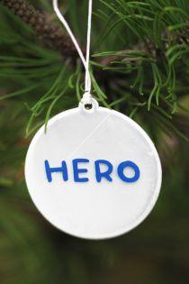 HERO reflector | BestSockDrawer.com