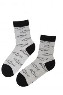 SPRAT cotton socks | BestSockDrawer.com