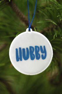 HUBBY reflector | BestSockDrawer.com