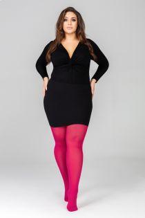 QUEEN PLUS 50DEN ruby tights | BestSockDrawer.com
