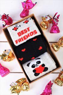 FRIENDSHIP gift box for women | BestSockDrawer.com