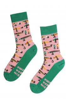 KALAMEES cotton socks | BestSockDrawer.com