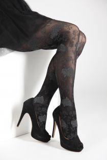 KLAARA 60DEN tights | BestSockDrawer.com