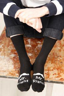 MISTER men's cotton socks | BestSockDrawer.com
