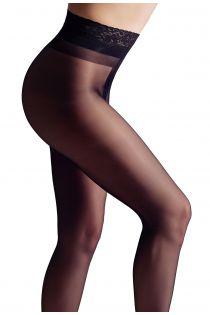 OLIVIA 20 DEN nude tights | BestSockDrawer.com