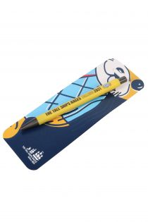 THE TALL SHIPS RACES 2021 yellow pen | BestSockDrawer.com