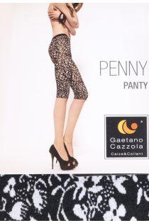 Gaetano Cazzola PENNY capri leggings | BestSockDrawer.com