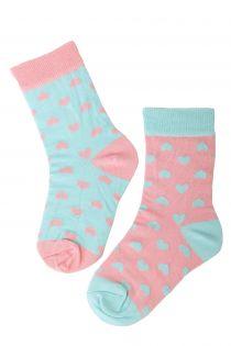 POWDER cotton socks for kids | BestSockDrawer.com