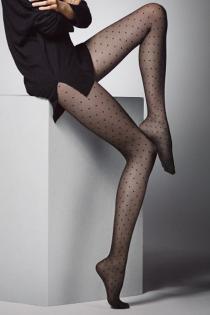 PUNTINI 20DEN dotted tights | BestSockDrawer.com