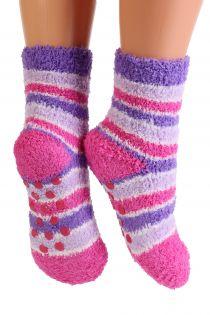 RONJA cozy home socks for kids | BestSockDrawer.com