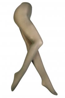 STIINA OLIVO tights | BestSockDrawer.com