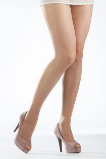 SMART TIGHTS beige 30 DEN quickly biodegrading tights | BestSockDrawer.com