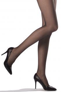 SMART TIGHTS black 30 DEN quickly biodegrading tights | BestSockDrawer.com