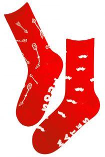 SOUL women's cotton socks | BestSockDrawer.com