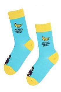 ARTUR cotton socks for the smartest man | BestSockDrawer.com