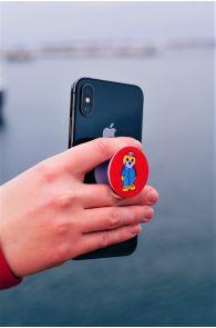 THE TALL SHIPS RACES 2021 red popsocket | BestSockDrawer.com