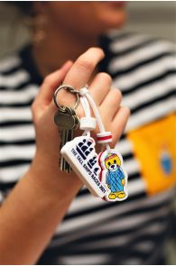 THE TALL SHIPS RACES 2021 keychain | BestSockDrawer.com