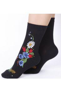 SIRJE cotton socks | BestSockDrawer.com