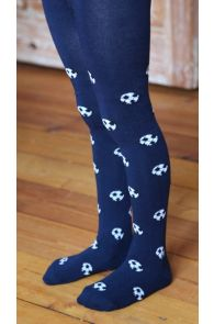 MARCELLO cotton tights | BestSockDrawer.com