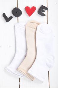 RIANA mix socks 3-pack | BestSockDrawer.com
