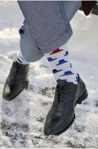 KAABUD men's cotton socks | BestSockDrawer.com