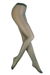 BELLUNO green tights | BestSockDrawer.com