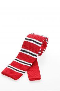 CHARLES knitted tie | BestSockDrawer.com