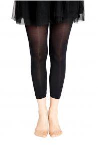 ECOCARE 80 DEN black leggings for women | BestSockDrawer.com