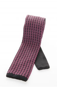 HAAKON knitted tie | BestSockDrawer.com