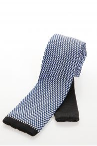 HENDRIK knitted tie | BestSockDrawer.com