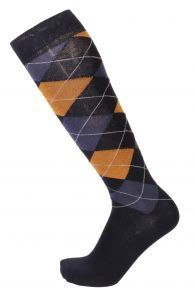 JANEK cotton knee-highs for men | BestSockDrawer.com