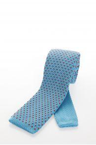LOUIS knitted tie | BestSockDrawer.com