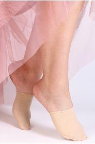 MALIBU half toe socks for women | BestSockDrawer.com