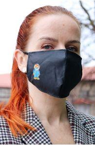 THE TALL SHIPS RACES 2021 VIDRIK face mask | BestSockDrawer.com