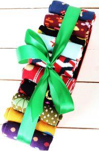MIX men's socks 10-pack | BestSockDrawer.com