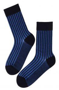 PAUL cotton Dress Socks for Men | BestSockDrawer.com