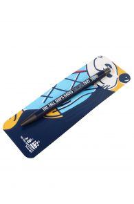 THE TALL SHIPS RACES 2021 blue pen | BestSockDrawer.com
