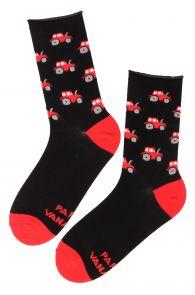 """RAIDO """"BEST GRANDPA"""" cotton socks for men   BestSockDrawer.com"""