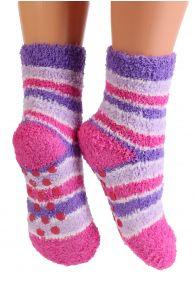 RONJA cozy home socks for kids   BestSockDrawer.com