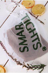 SMART TIGHTS laundry bag | BestSockDrawer.com