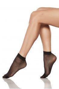 SMART TIGHTS black 30 DEN quickly biodegrading socks | BestSockDrawer.com