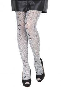 SONIA 60 DENIER tights for women   BestSockDrawer.com