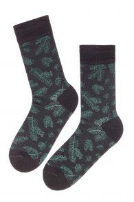TREEPEOPLE merino socks | BestSockDrawer.com